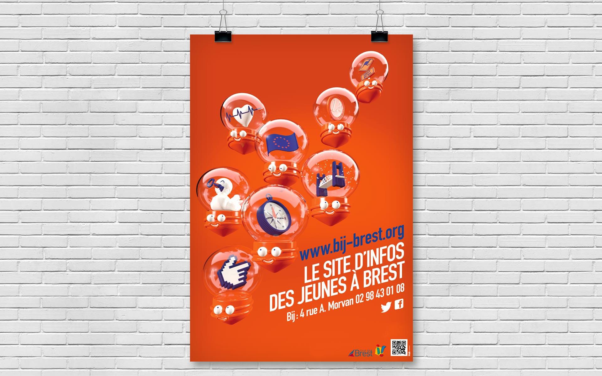 Bij brest disain - Bureau information jeunesse brest ...