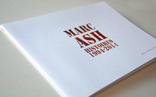 Exposition Marc Ash