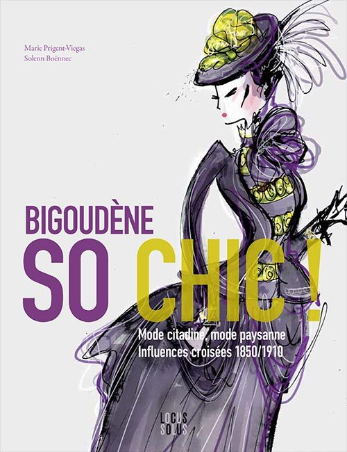 Bigoudène So Chic !