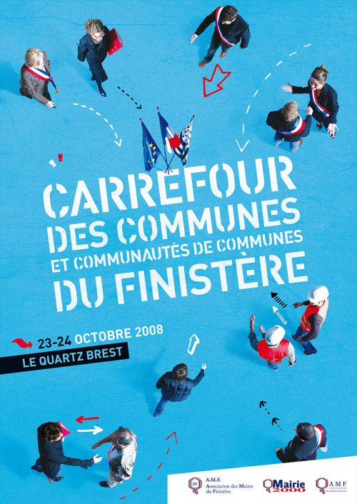Carrefour des communes