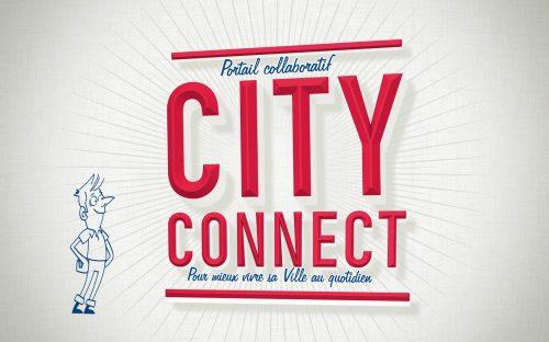 Veolia – Cityconnect