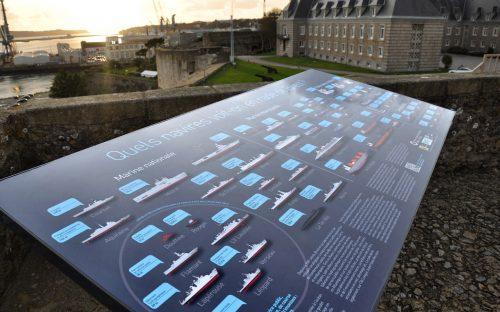 Musée de la Marine de Brest