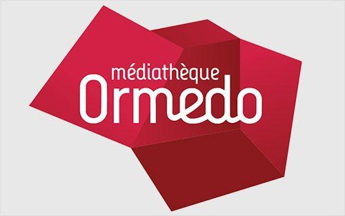 Médiathèque Ormedo