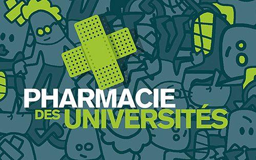 Pharmacie des universités