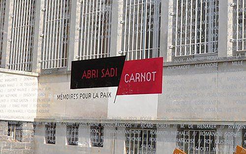 Abri Sadi Carnot